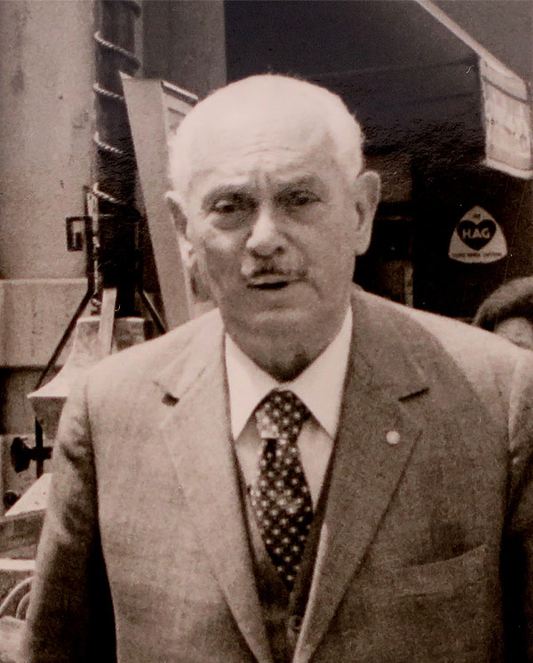 Giulio Vicari